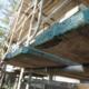 Construction Equipment - Scaffolding