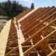 Rough Carpentry / Trusses